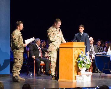 2017 Norco Senior Award Ceremony
