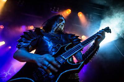 Dark Funeral, Blastfest 2015
