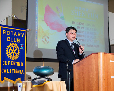 Rotary Lunch 2018-05-02