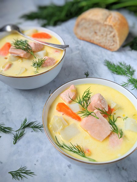 Lohikeitto Finnish Salmon Soup white 3.jpg