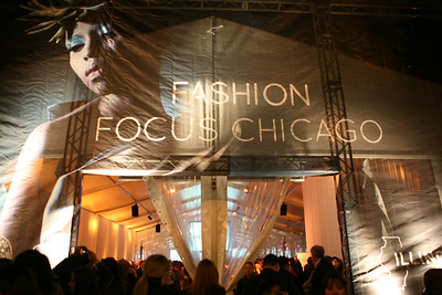 Chicago Fashion Incubator Macy's