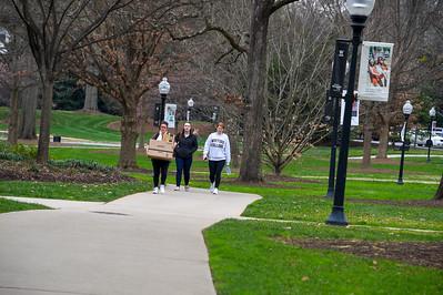 Campus Walkers