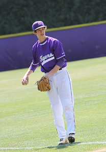 Baseball 9th grade 2012