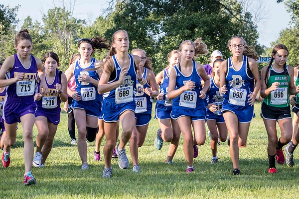DMS Cross Country 08-28-2018