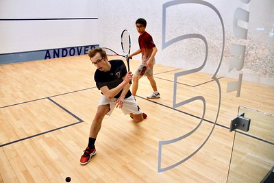 BV Squash vs. Phillips Exeter