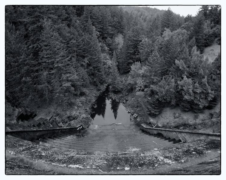 Behind the Alpine Lake Dam ref: 78f86ff8-8499-46f5-a1e2-8b744dc9ee41