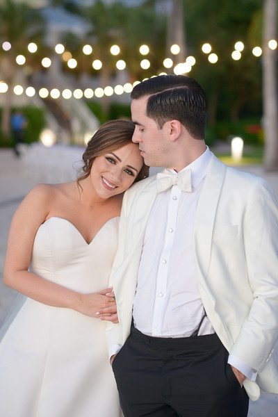 Carolina and Andrew's Wedding