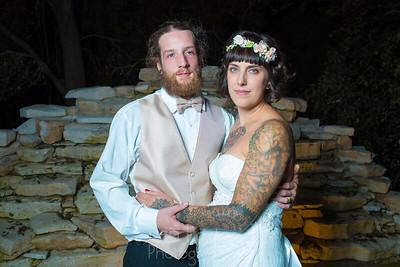 Josh and Heather Wedding