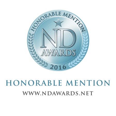 Award - ND Awards 2016