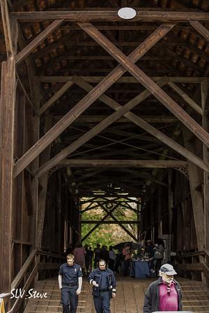 Covered Bridge Day 2018