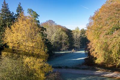 Westonbirt - The National Arboretum