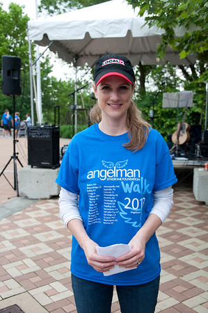 Angelman Walk Cincinnati 2013