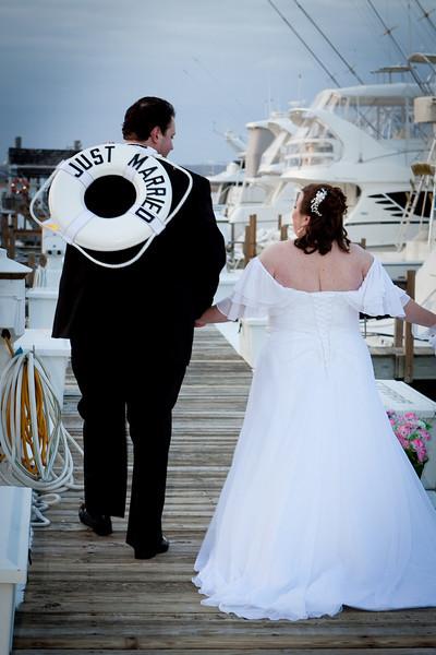 Kathy + Dennis Wedding