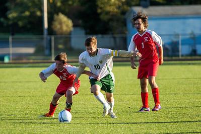 2013 Boys Soccer