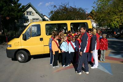 29.09.2007 - GETU Herbstcup Wil