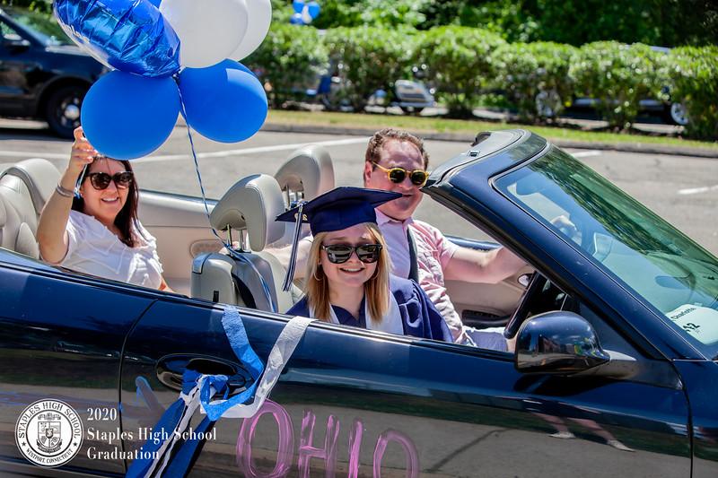 Dylan Goodman Photography - Staples High School Graduation 2020-649.jpg