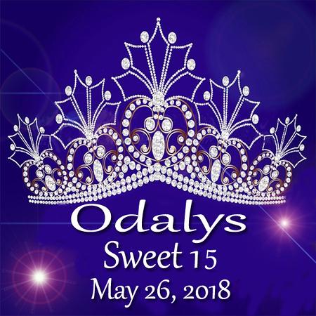 Odalys Sweet 15