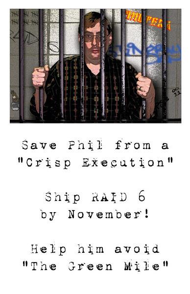 2009.06.09 Crisp Execution