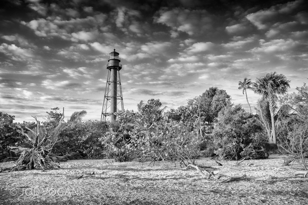 Sanibel Island Lighthouse, Florida
