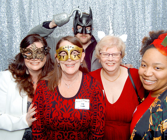 High Point Solutions Holiday Party