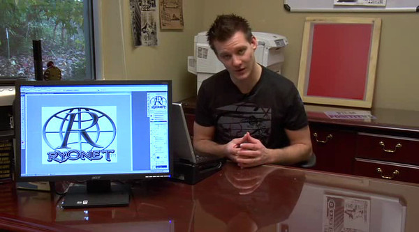 Screen Printing Tutorials
