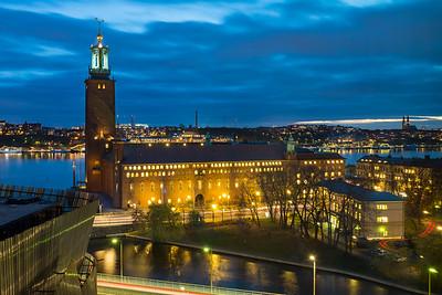 201711 Stockholm