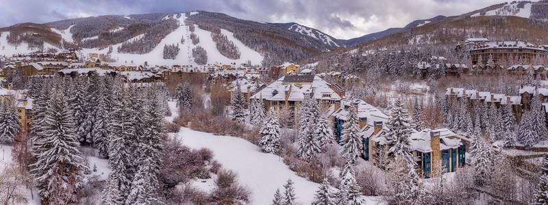 2020. Beaver Creek Ski Resort, CO - Snowy & Cloudy Pano copy.jpg