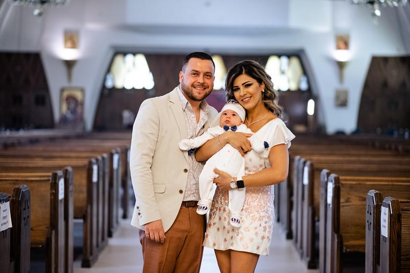 CHRISTOPHER BAPTISM 10-7-2021