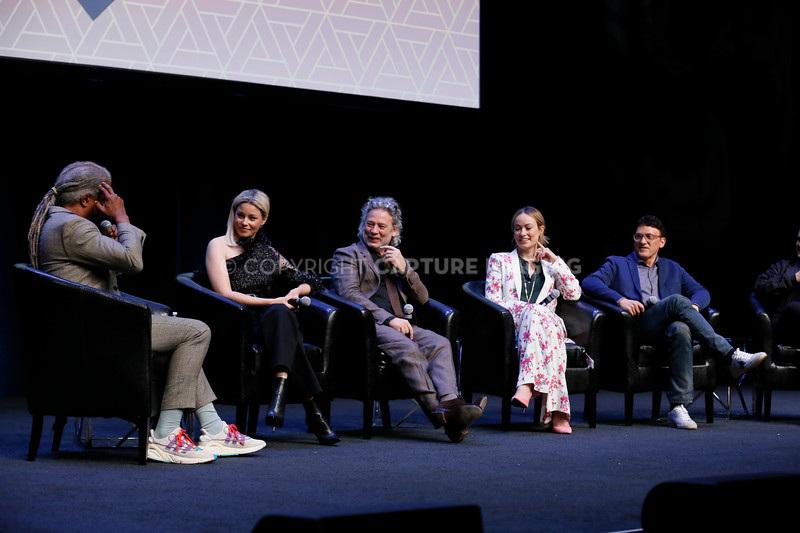 2019 Filmmakers Luncheon