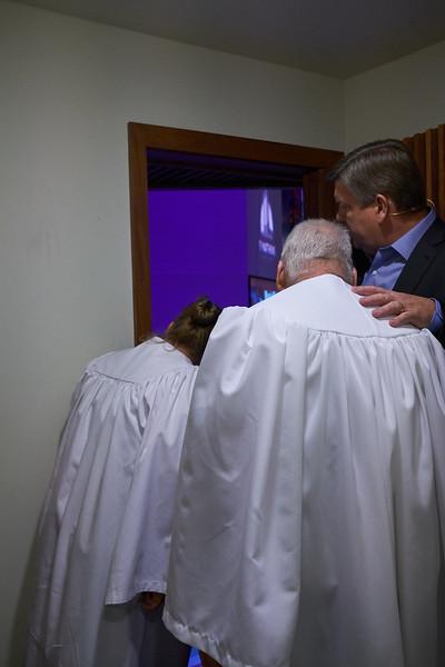 Poynter Baptism