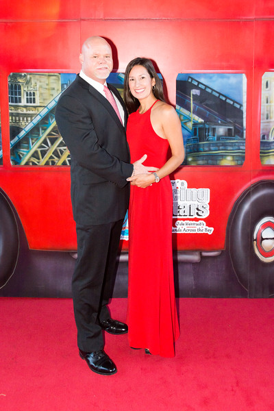 Outside images DWTS 2018-3347