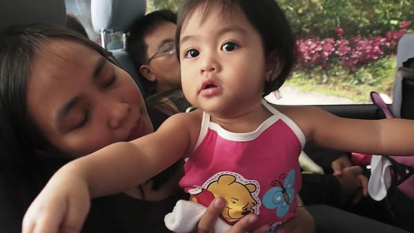 Video: Baguio 2012