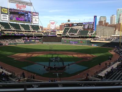 2013-05 Baseball