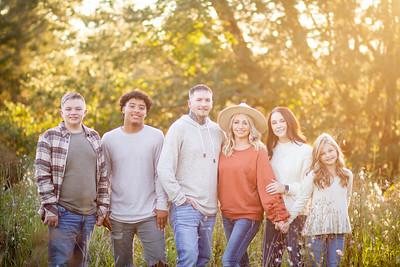 WALKER | family 2021