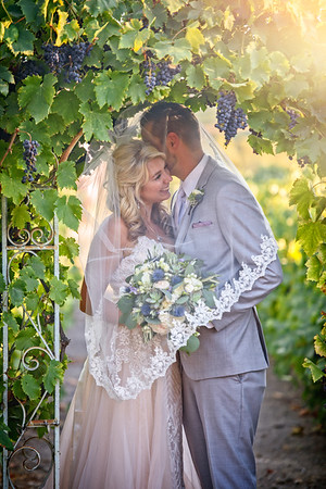 Nick & Brianna Wedding 09/14/19