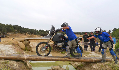 BMW GS DAYS Espanha