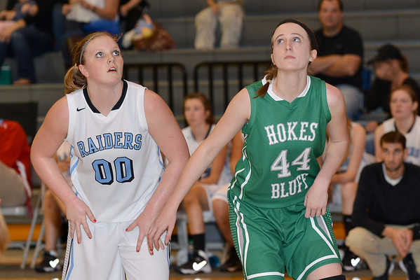 Hokes Bluff v. Pleasant Valley, December 21, 2013