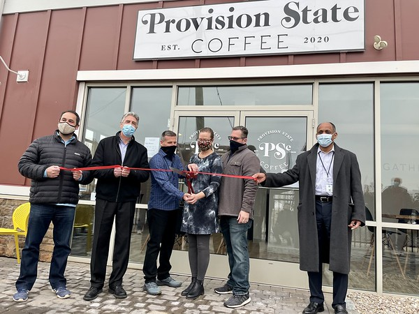 Provision State Coffee