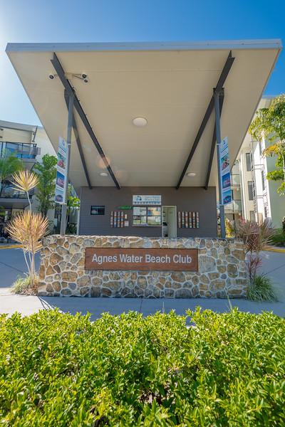 Agnes Water Beach Club