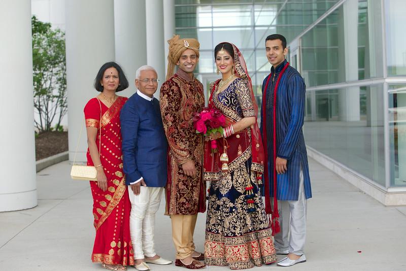 Le Cape Weddings - Indian Wedding - Day 4 - Megan and Karthik Formals 57.jpg