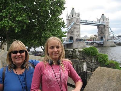 London June 2008