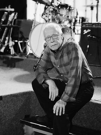 Wayne's 75th Birthday