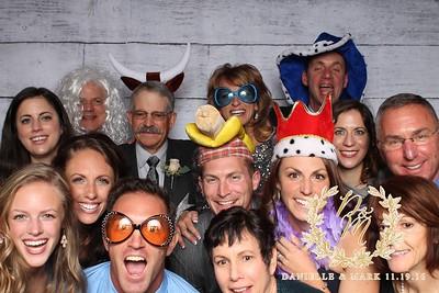Slyman/Bjorkman Wedding 11/19/16