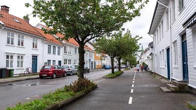 Kristiansand 2019
