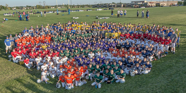 Youth Football 2014