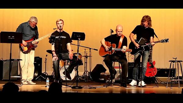Jared Kullberg In Concert 6.3.16