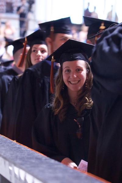 Amanda's Graduation from RIT
