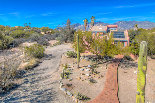 For Sale 4240 N. Del Ciervo Pl., Tucson, AZ 85750