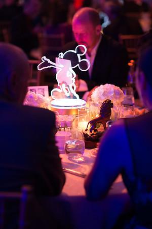 2015 Los Angeles Service Awards
