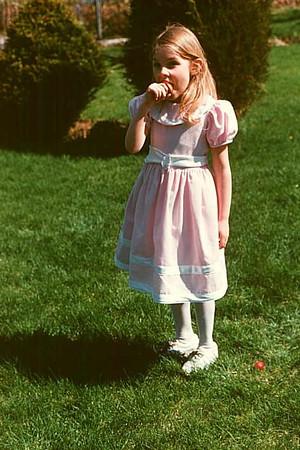 1998 Arielle in Wonder Land